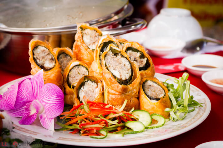 The tour of the Cooking Class will be a great opportunity for you to enhance yourself with knowledge of regional cuisine as well as fulfill your dream of cooking the Mekong specialties